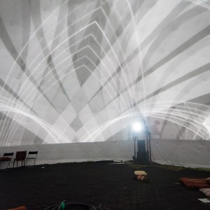 360 Dome Projections